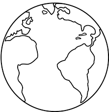 intricate earth coloring pages planet earth coloring pages