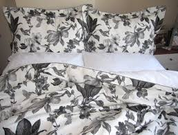 Duvet Covers Grey And White Grey And White Duvet Covers Uk Home Design Ideas
