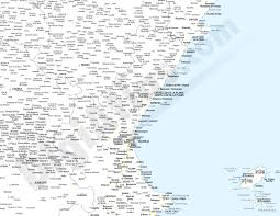 Map Of Spain With Cities by Digital Cartography Maps Ans Plans