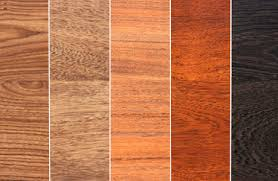 finishes for hardwood floors why are they different