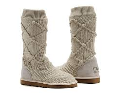 ugg sale clearance discounted ugg 5879 argyle knit boots on
