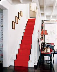 this would be amazing for the rear stairs maybe we could just