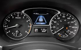 2013 nissan altima 2 5 sl first test motor trend