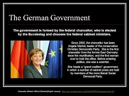 Number Of Cabinet Members The Legal System Of Germany Prepared By Jennifer Allison Research