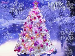 Red Gold And Purple Christmas Tree - purple and white christmas tree cheminee website
