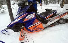 first ride 2015 yamaha sr viper mtx snowest youtube