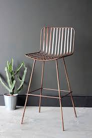 midas bar stool dark antique copper stools u0026 bar stools