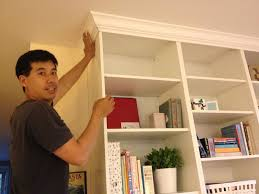 ikea hack 2 besta built in family room tv bookshelf u2013 shirley