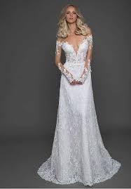 panina wedding dresses pnina tornai for kleinfeld wedding dresses