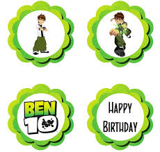 40 ben 10 images ben 10 party birthday party