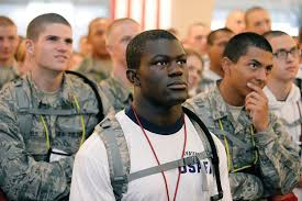some air force academy cadets never have a chance u2014 and they leave
