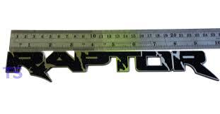 ford raptor logo logo