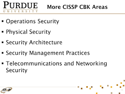ppt reasons to become cissp certified powerpoint presentation