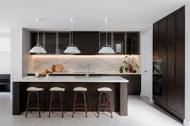 modern kitchen designs melbourne minosa