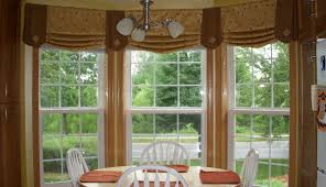 Hang Curtains Higher Than Window by Curtains Square Bay Window Curtains Punctuality Drapes For Bay
