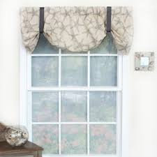 Bed Bath And Beyond Window Valances Buy Beach Valances Window Treatments From Bed Bath U0026 Beyond