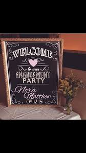 Home Engagement Decoration Ideas Best 25 Engagement Signs Ideas On Pinterest Engagment Shirts