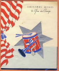 patriotic christmas cards usa greeting cards 208 best vintage service greeting