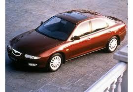 mazda xedos 6 1992 1999 mazda xedos 6 1 6i 16v ac adatlap és fotók kocsi