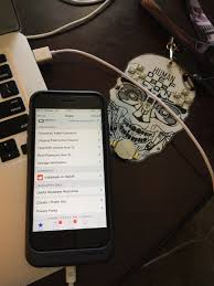 How To Hack Home Design On Iphone by Ios Hacker Luca Todesco Shows Off Device Jailbroken On Ios 9 3 4