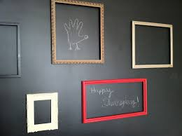 Chalkboard Home Decor by Chalkboard Paint Bedroom Pierpointsprings Com On Walls Home Wall