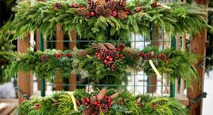 wreaths decor homestead garden center 757 566 0404