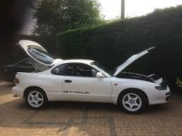 toyota celica convertible for sale uk toyota celica gt4 st185 for sale 1992 on car and uk