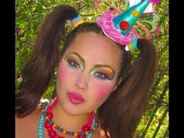 Candy Princess Halloween Costume Candy Halloween Costume Makeup