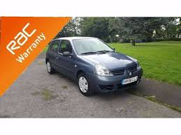 renault clio 1 2 campus 3dr in oldham manchester gumtree