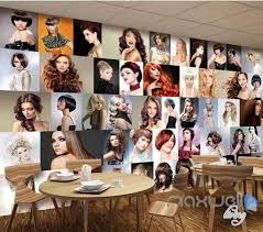 3d hair salon dressing wall mural business decals poster art 3d hair salon dressing wall mural business decals poster art wallpaper idcwp mx 000075