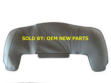 1994 ford mustang convertible top ford mustang convertible boot cover ebay