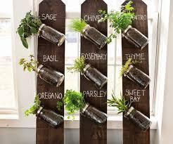 diy to try indoor herbs garden ohoh blog