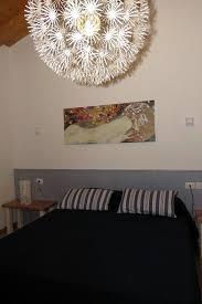 hängeleuchte schlafzimmer schlafzimmer mit riesiger toller hängeleuchte villagio laguna