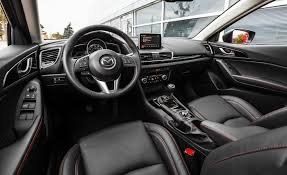 mazda 3 sedan 2016 mazda3 sedan cars exclusive videos and photos updates