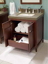 30 Inch Vanity Base 0517303e56 In American Walnut By Ronbow In Raleigh Nc Briella