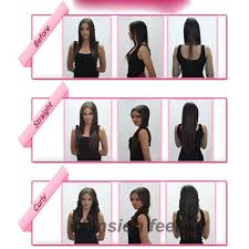 Red Tape Hair Extensions by Aliexpress Com Buy Factory Price Longer Hair 27inches 68cm Curly