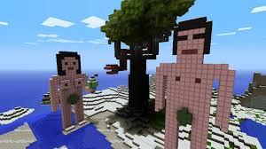 Minecraft Garden Ideas The Garden Of Minecraft Project
