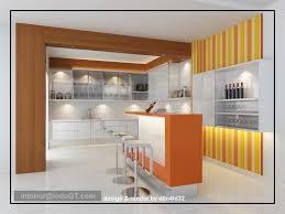 desain interior kitchen set minimalis innovation rbservis com