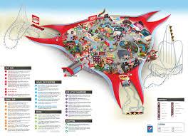 park overview ferrari world abu dhabi ferrari world abu dhabi