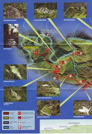 Machu Picchu Map Inca Trail 1 Of 2 Map Machu Picchu Peru U2022 Mappery