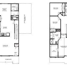 houses plan 18 narrow houses floor plans home narrow lot house plans narrow