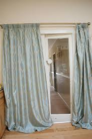 curtains too long decorate the house with beautiful curtains