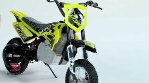 battery powered motocross bike 8801 40 surge 24v dirt bike product video youtube