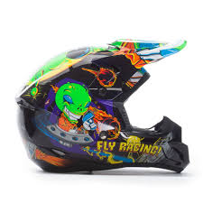 youth motocross helmet fly youth kinetic invazion helmet helmets dirt bike fortnine