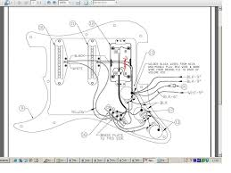 hss wiring diagram u0026 diagram pickup exceptional hss strat hss