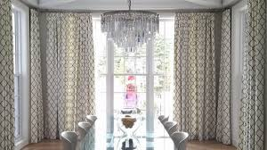Laundry Room Curtain Decor Dining Room Curtain Designs Window Ideas Modern Within Curtains