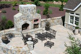 preferred properties landscaping and masonry builds outdoor oasis