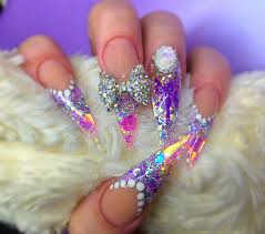 nails pointy designs image collections nail art designs