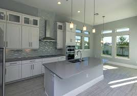 grey and white kitchen ideas white kitchen grey backsplash nachtkastje info