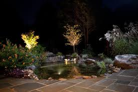 Landscape Lighting Techniques Consider Some Of These Landscape Lighting Techniques Outdoor